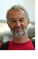 Dr. Christopher Janus